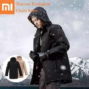 Xiaomi DMN куртка с аэрогелем
