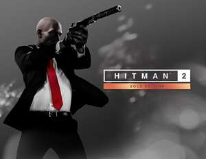 [PC] Hitman 2 - Gold Edition