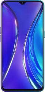Realme XT 8+128GB Blue & White