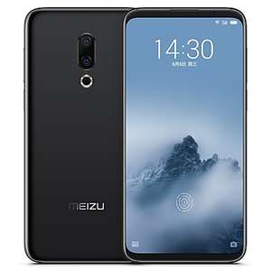 Смартфон MEIZU 16 th 8 + 128Гб за $536