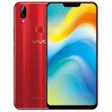 Vivo Y85 Global Version - RED