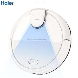 Haier HB-X775W робот пылесос (сухая и влажная уборка)
