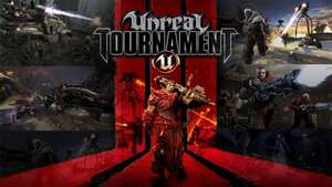 Сборник игр серии Unreal Tournament