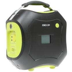 Портативный аккумулятор DEXP Portable Power HTE318 (122 400 мА*ч)