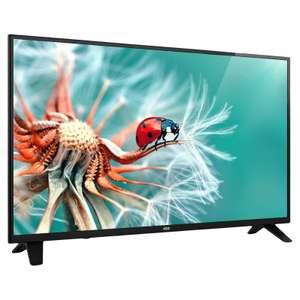 Телевизор AOC 50U6085, UHD 4k Smart TV