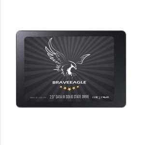 SSD диск 480GB 3D nand TLC Braveeagle (6970251267238)