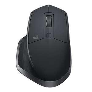 Мышь Logitech MX Master 2S Bluetooth с поддержкой работы на 2-х ПК