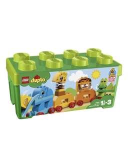 LEGO DUPLO 10863