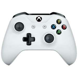 Беспроводной геймпад Microsoft (TF5-00004) для Xbox One