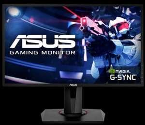 "Монитор ASUS VG248QG (24"" TN 1ms 144Hz up to 165Hz G-sync)"
