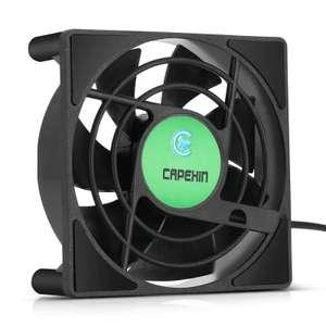 CAPEXIN Mini Вентилятор охлаждения за 3.99$