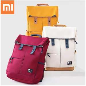 Рюкзак Xiaomi Urevo 13L College Backpack за $39.9