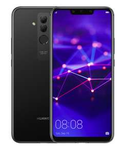 [не все города] Huawei Mate 20 lite 64GB Black