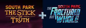 [PC] BUNDLE: SOUTH PARK™ : THE STICK OF TRUTH™ + THE FRACTURED BUT WHOLE™