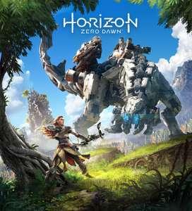 Игра Horizon Zero Dawn Complete Edition на ps4