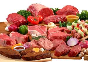 -25% на мясо в Ленте (22.02)