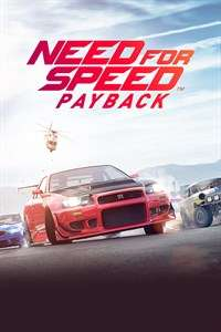 [Xbox One] Need for Speed™ Payback