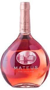 Вино Mateus rose