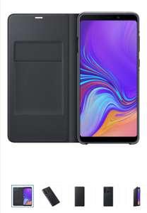 Чехол Samsung Wallet Cover для Galaxy A9