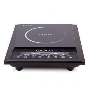 Скидки до 25% на технику Galaxy, напр. Индукционная плита Galaxy GL3053 за 1108 рублей