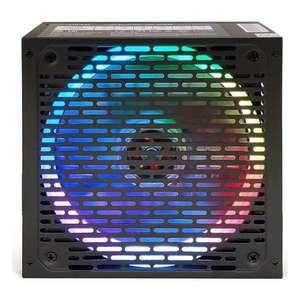 Блок питания HIPER HPB-750RGB 750W BOX Сертификат 80+ Gold