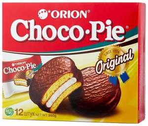 Пирожное Orion Choco Pie 360 г