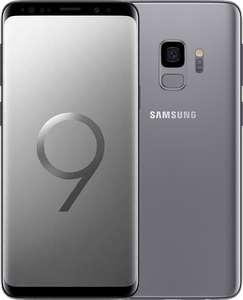 Samsung Galaxy S9 4+64 Гб