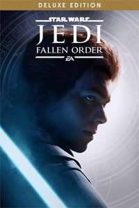 [Xbox ONE]Star Wars Jedi: Fallen Order Deluxe Edition