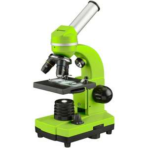 Микроскоп Bresser Junior Biolux SEL 40-1600x