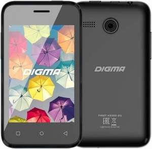 [не все города] Digma First XS350 2G