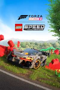 [Xbox One/PC] Forza Horizon 4: Lego Speed Champions DLC