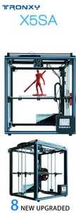 3D принтер Tronxy X1 150x150x150mm на железной раме