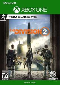 [Xbox One] Tom Clancy's The Division 2