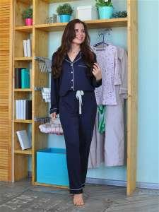 Пижама с брюками Simplance