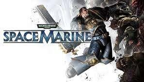 Warhammer 40,000: Space Marine в Steam БЕСПЛАТНО