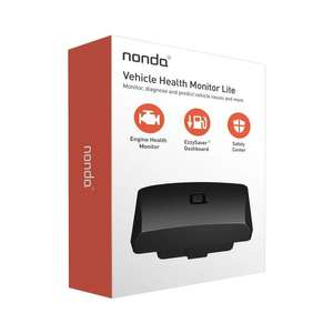 [PC] nonda Smart Vehicle Health Monitor Lite