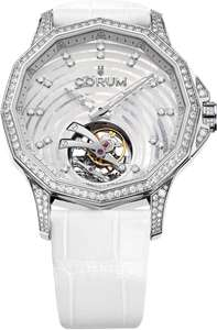 Часы Corum Admiral's Cup Legend Tourbillon