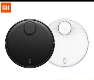 Робот пылесос Xiaomi STYJ02YM Sweeping Mopping Robot Vacuum Cleaner