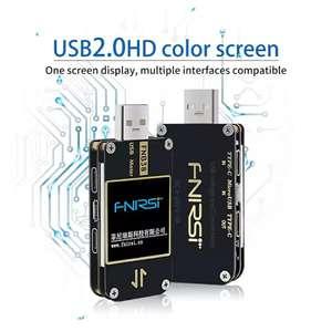 Продвинутый USB - тестер Fnirsi FNB38 за 15$