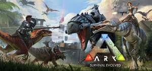 [PC] ARK: Survival Evolved бесплатно до 2 марта