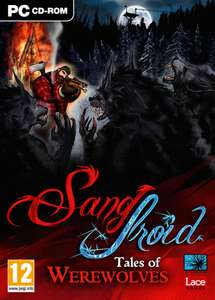 Sang-Froid: Tales of Werewolves бесплатна в STEAM и GOG
