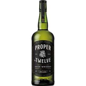 [МСК, Воронеж] Виски Proper Twelve 0,7л в tvoydom
