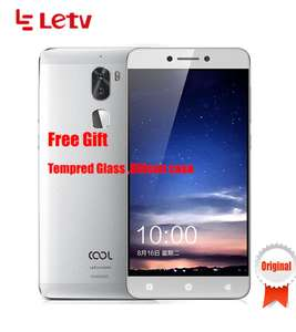 LeEco Cool1 на 3/32 ГБ, золотой за $94.8