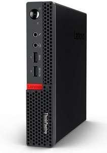 Мини ПК Lenovo ThinkCentre M625q Tiny (10tf001hru)