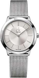 До 90% на ювелирные украшения, До 70% на часы (напр. Calvin Klein K3M22126) на alltime
