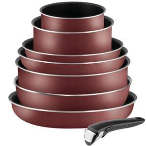 Набор посуды Tefal Ingenio 7 предметов (04175880)