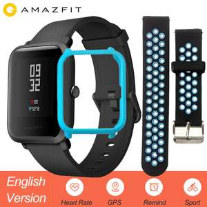 Xiaomi Amazfit Bip с учётом купона 10/60$ - 50.46$