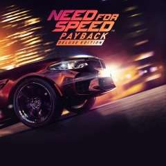 [PS] Need for Speed™ Payback - Издание Deluxe