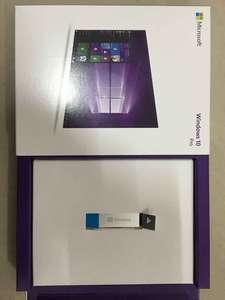 Коробочная версия Microsoft Windows 10 Pro BOX RUS