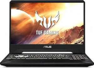 ASUS TUF Gaming FX505DT-AL086 (IPS, Ryzen 5 3550H, GeForce GTX 1650 4 Гб) НЕ ВСЕ ГОРОДА